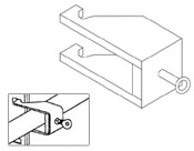 Single-Clamps-B-Clamps