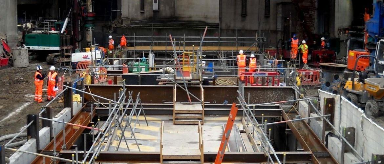 Choudhary Scaffolding provides vast variety of scaffolding.